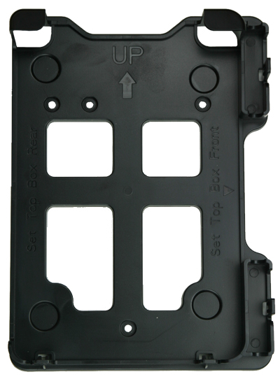 DIRECTV-approved Wall Mounting Bracket for H25