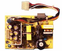 TiVo Power Supply Board for Series 1 Standalone TiVo