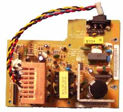 TiVo Power Supply Board for Series 2 DIRECTV DVR