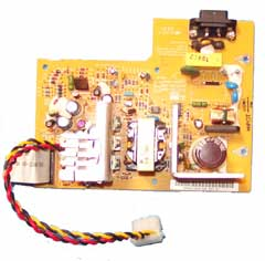 TiVo Power Supply Board for TCD240040, TCD240080, TCD240140, TCD24004A,