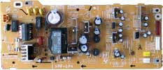 Sony SVR3000 Power Supply Board