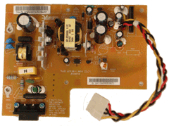 TiVo Power Supply Board for TiVo TCD649080, TCD649180