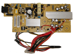 TiVo Power Supply Board for TiVo TCD652160