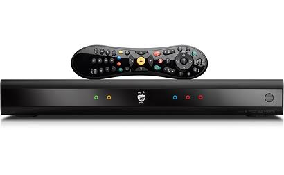 TiVo Premiere HD DVR for Cable, Antenna, and Verizon FiOS - 6 Terabyte