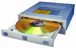Humax or Toshiba DVD Burner PART Only