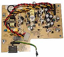 TiVo R10 Power Supply Board