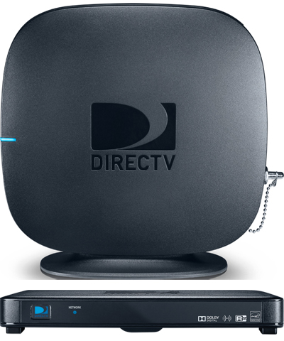 Directv C41w Wireless Genie Mini Client For Hr34 Hr44 Hr54