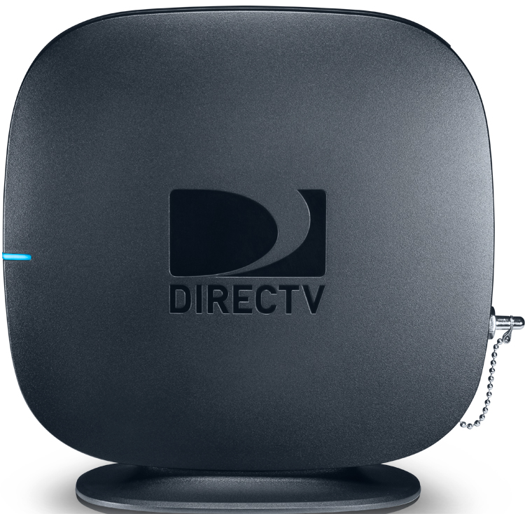 Directv C61w Wireless Genie Mini Client For Hr34hr44hr54 And Hs17