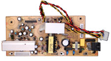 Toshiba Power Supply