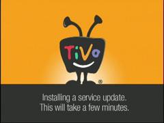 TiVo Kickstart Codes and Information