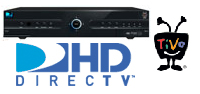 TiVo HD DVR For DIRECTV