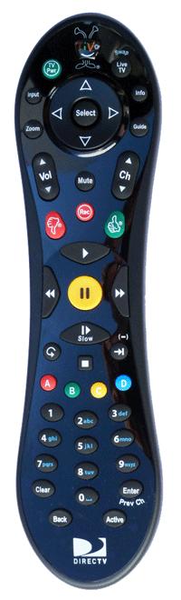 tivo remote controls directv remote controls universal remote and rh weaknees com Direct TV TiVo Remote Control TiVo Vox Remote