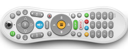 TiVo VOX Remote Control